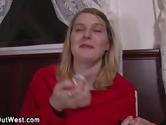 Amateur girlfriend oral