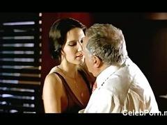 Soraia Chavez topless scenes
