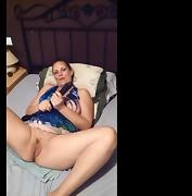 Wife Inflatable Dildo Funny x