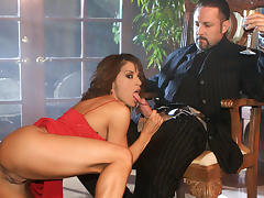 Daisy Marie In Naked Illusions, Scene 2