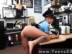 Siri big pov first time Fucking Ms Police Officer