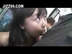 horny milf in geek bus 02