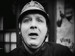 Le pompier des follies bergeres - 1926