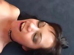 Anal Slut used and DP'ed