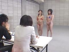 Japanese videos. Japanese women are well known to be the wildest rouges in the bedroom
