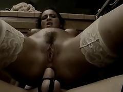 Crazy pornstars Nici Sterling and Jordan Lee in fabulous facial, big tits adult movie