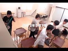 Kana Oohori -Gokkun/Blowjob