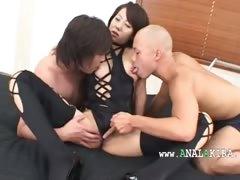 ultra sexy panties and asian groupsex