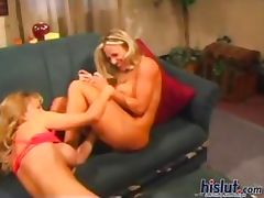 Tanya fucked Kim
