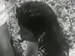 1915 Crazy Antique Outdoor Porn