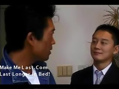 Gracious Asian host