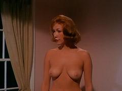 Very Shy Teen Undressing 1960