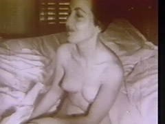 Brunette Fucking with a Call Boy 1940
