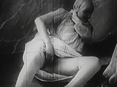 Crazy Arabian Bisexual Fucking Night 1920