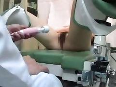 Voyeurcam gynecologist
