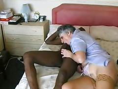 BBC fuck granny