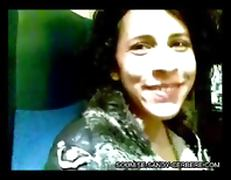 french video sexe libertine coquine suce dans le train