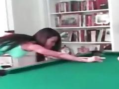 Teanna Kai and Lyla Lei Pool Shark Scene 4