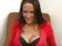 Busty Milf Carmella Bing Banging Her Tasty Twat