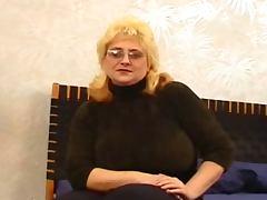 Casting Irina 42 years old