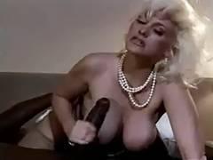 Vintage Interracial Lexington Steele Cynthia Hammers