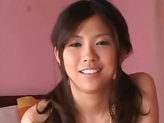 Incomparable Japanese Gal Aoi Kohinata