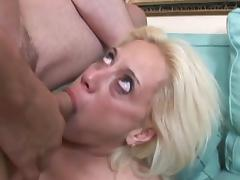 Alex Dane and Alex Gonz are banging on the bed