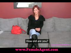 Redhead bunny is having sex with a smoking hot milf