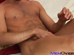 MenOver30 Video: Oh Mr. Brant